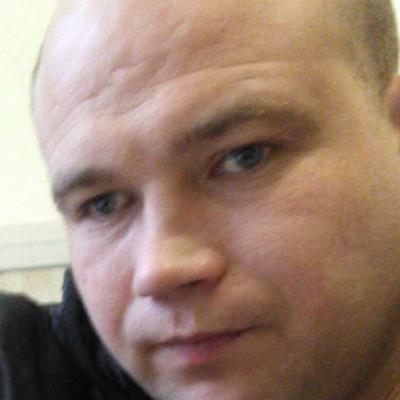 Костя, 31, Ryazan