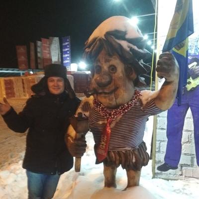 Олег, 25, Maslozero