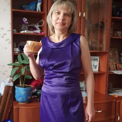 Надежда, 46, Kaliningrad