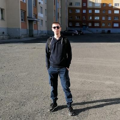 Никита, 23, Kemerovo