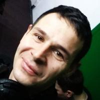 Максим Серков