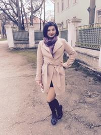 Ильина Лиана