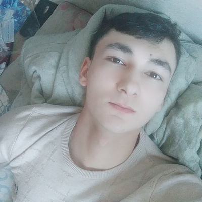 Hidoyat, 21, Kirov