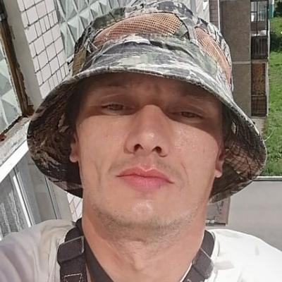 Сергей, 41, Oryol