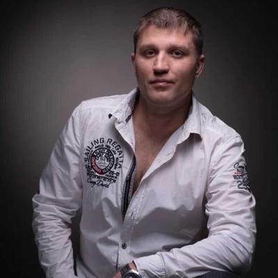 Александр, 37, Obninsk