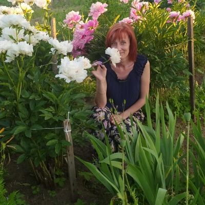 Olga, 44, Luga