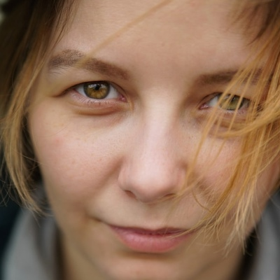 Liza, 26, Saint Petersburg
