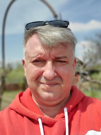 Василий, 46, Novorossiysk