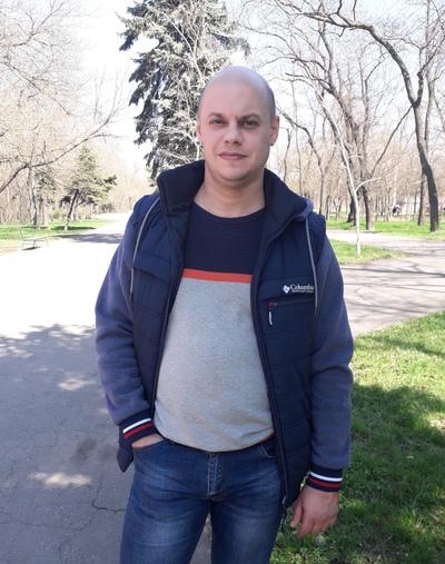 Сергей Залецкий