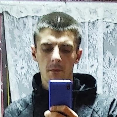 Ибрагим, 26, Horlivka