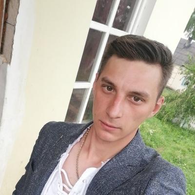 Aniskin-Den, 26, Horki