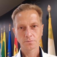 Андрей Волегов