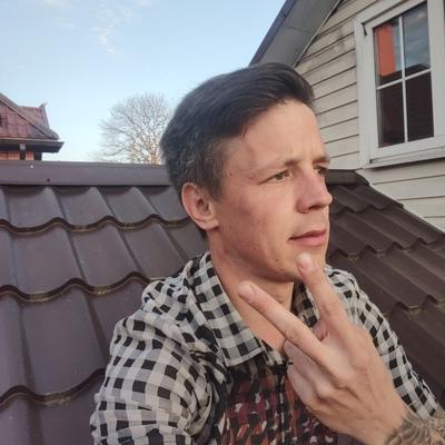 Денис, 30, Labinsk