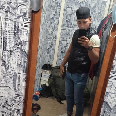 Женя, 22, Arsen'yev