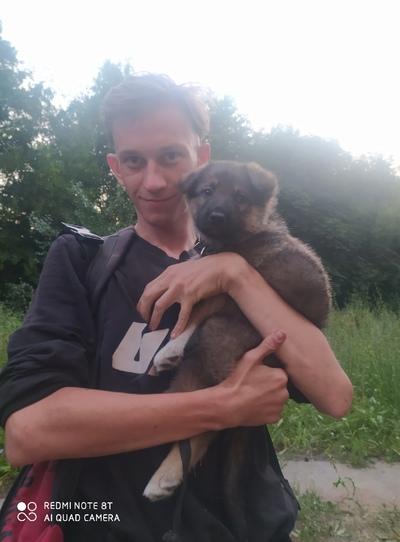 Evginy, 22, Dimitrovgrad
