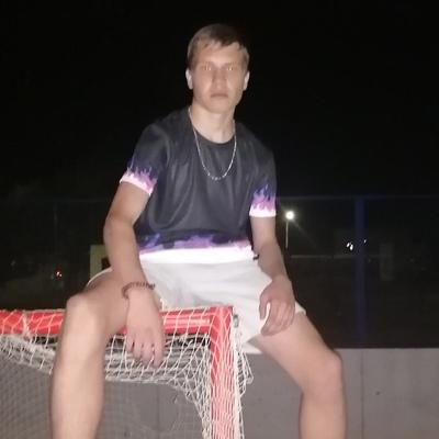 Кирилл Асадулин