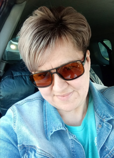 Oksana, 41, Abakan