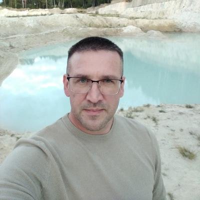Андрей, 42, Ozersk