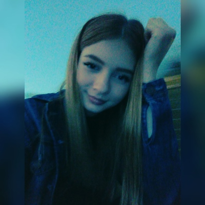 Настя, 18, Novokuybyshevsk