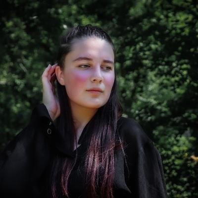 Елизавета Атаманова