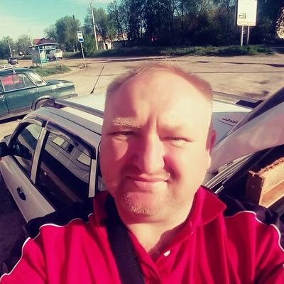 Андрей, 42, Navlya