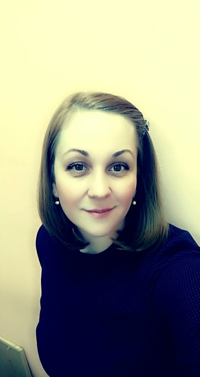 Ольга Кукушкина