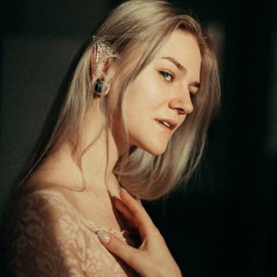 Таня Новичкина