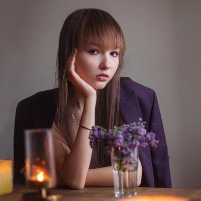 Даша Бузанова