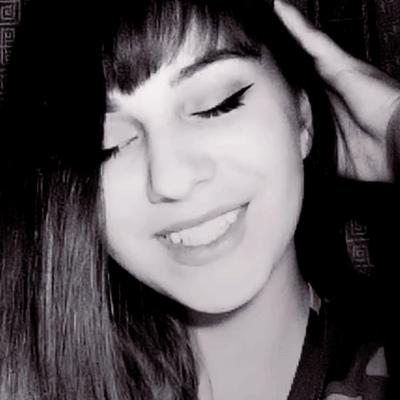 Карина Куликова