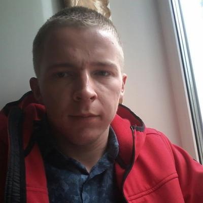 Юрик, 22, Chervyen'