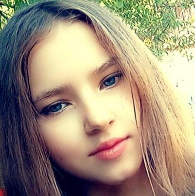 Анжелина Князева