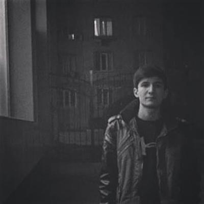 Бекзод, 21, Dushanbe