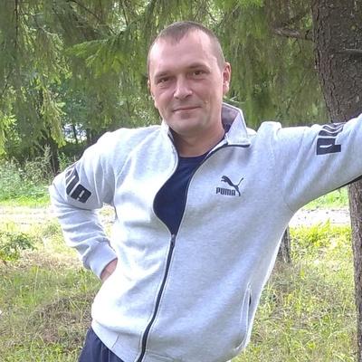 Ваня, 36, Vladimir