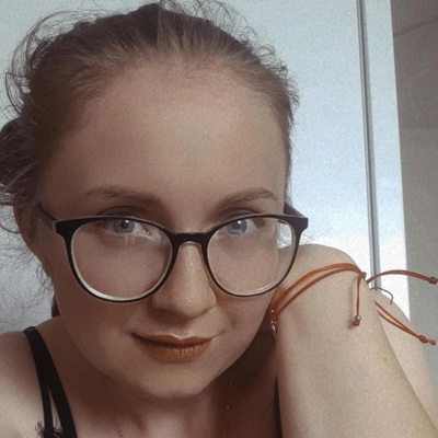Ксения Алонцева