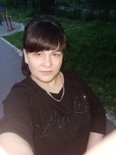 Lyuba, 32, Abakan